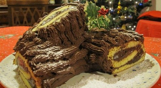 ricetta dolce natale