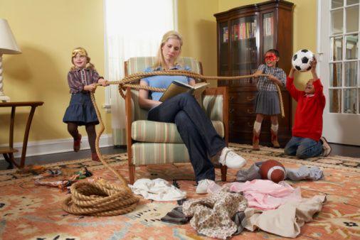 Ospiti inattesi come sistemare la casa in 10 minuti for Come sistemare la casa