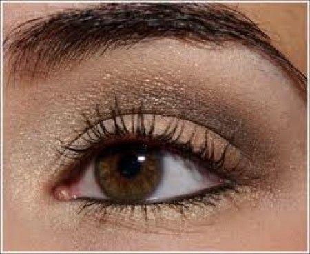 delicato-smokey-eyes-sui-toni-delloro-e-del-marrone