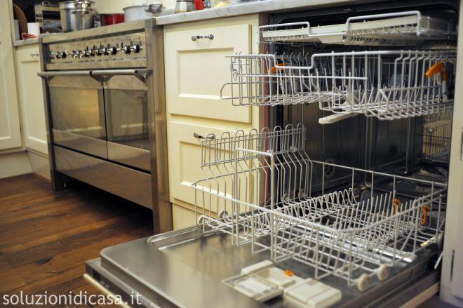 Trucchi e consigli per adoperare al meglio la lavastoviglie for La lavastoviglie