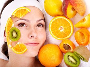 dieta antirughe
