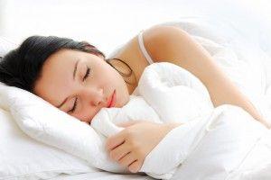 dormire poco