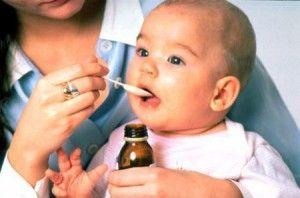 dosaggio farmaci bambini