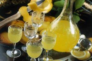 limoncello fai da te sicilia