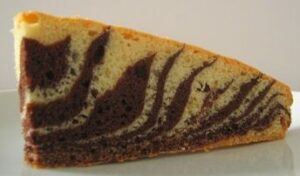 torta-zebra