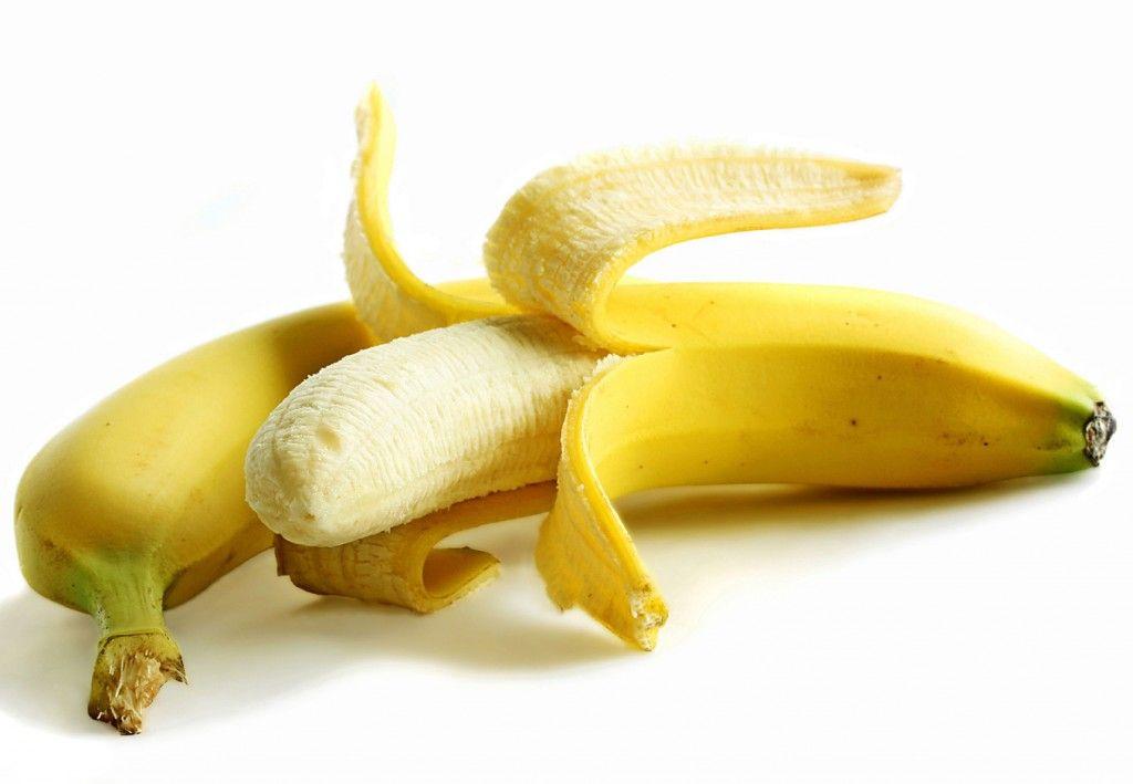 dieta banan