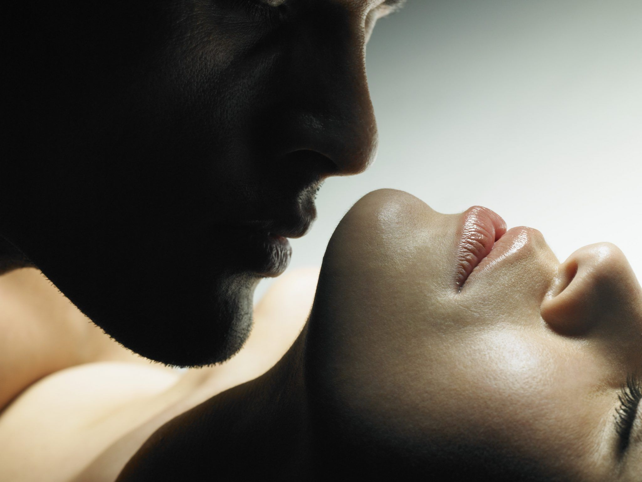 Возбуждающие поцелуи картинки — photo 8