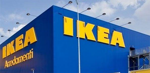 Ritirato un prodotto per bambini venduto nei magazzini for Ikea altalena