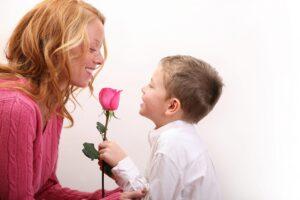 essere-una-madre-single