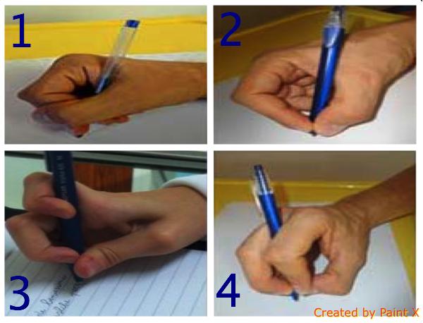 penna-impugnatura