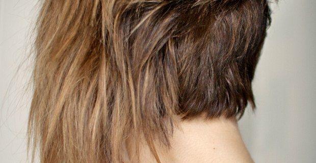 Rimediare a un taglio di capelli sbagliato