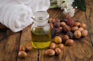 olio argan utilizzo