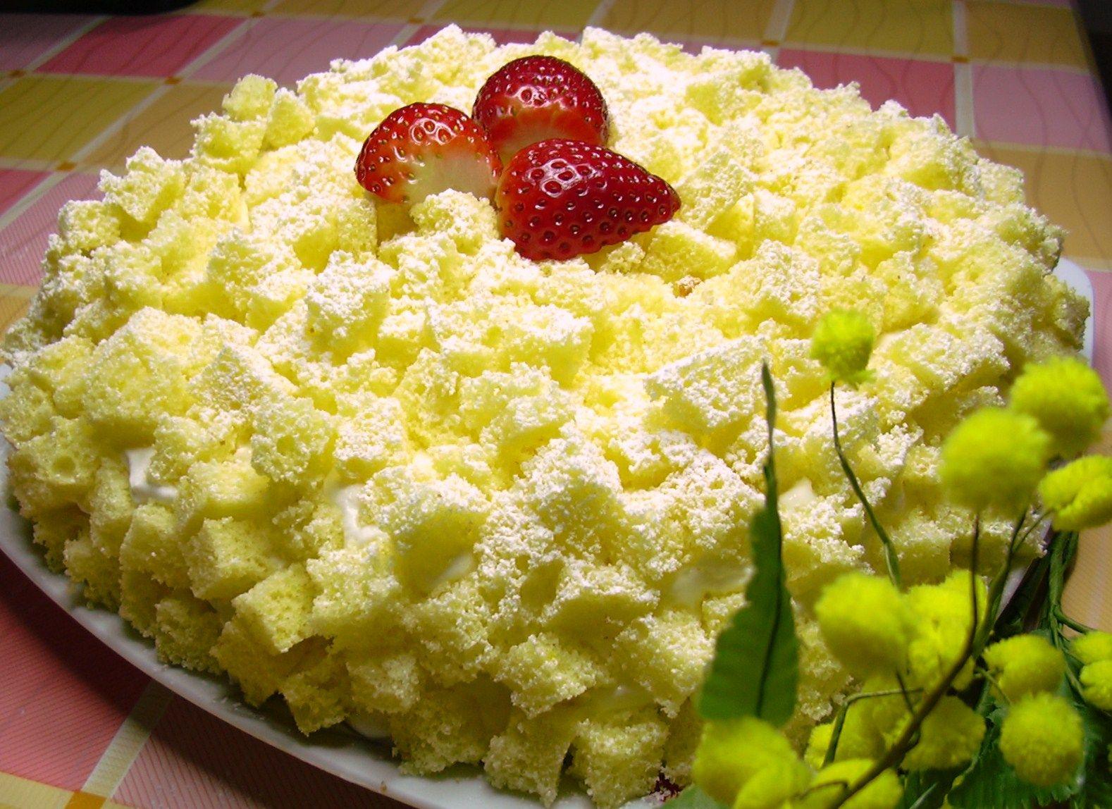 прочтения полезных торт мимоза рецепт с фото пошагово витязь