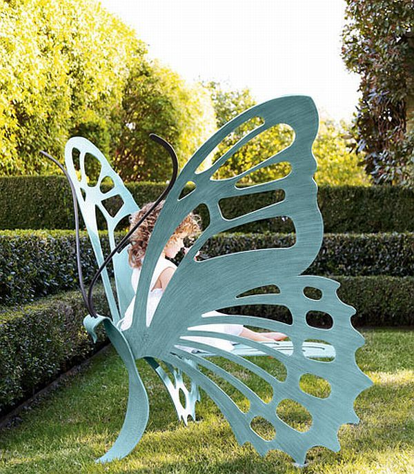 buterfly-bench