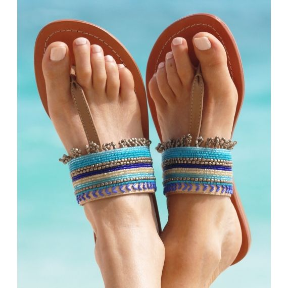 monika-sandal-turquoise-on-natural