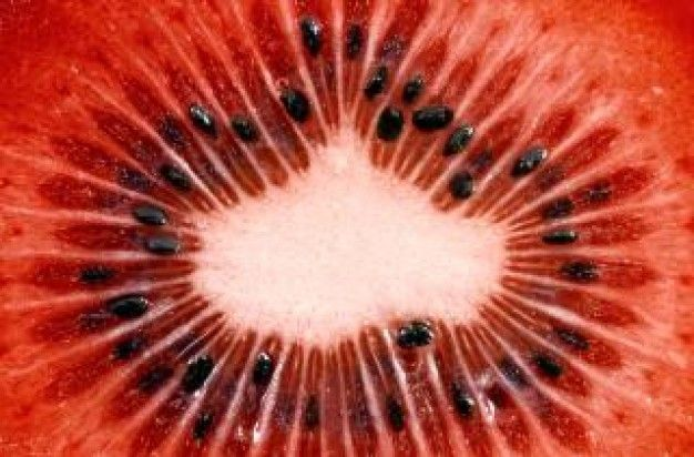 kiwi rosso