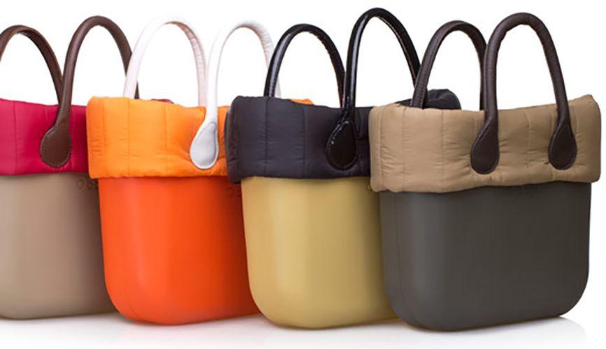 Manici Per Borse O Bag.La Passione Per Le O Bag Ha Contagiato Anche Me Ecco Perche