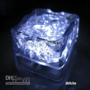 24pcs-ice-cube-white-tea-light-waterproof