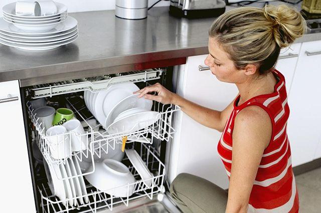 Come far durare più a lungo la lavastoviglie con questi semplici accorgimenti