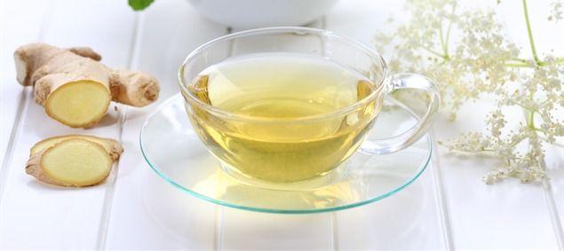 Tè allo zenzero (versione indiana per godere di tutti i benefici)