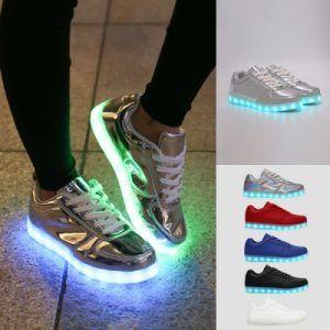 Illuminano Nike Nike Scarpe Si Scarpe Che Che N8vywOmn0
