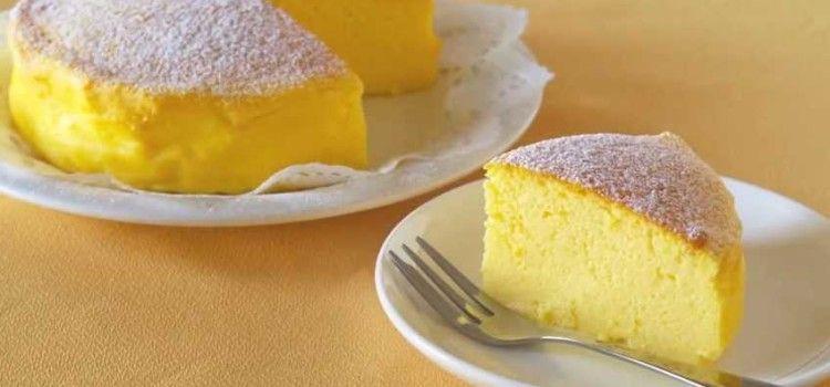 La golosissima torta con solo tre ingredienti, facilissima da realizzare