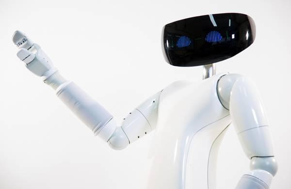 La colf del futuro è il robot R1, costerà quanto una tv  (come funziona e quanto costa)