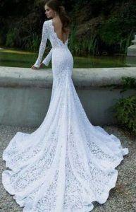 Vestiti Da Sposa Uncinetto.Meravigliosi Abiti Da Sposa All Uncinetto Fai Da Te Scarica Il