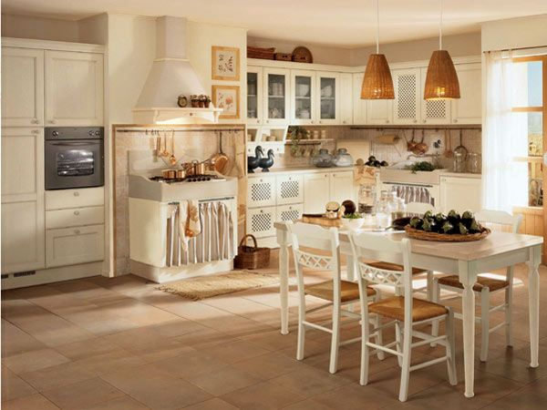 Cucina shabby in offerta for Cucine shabby