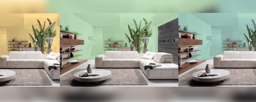 Come cambiare colore alle pareti di casa con il simulatore for Simulatore di costruzione di case online