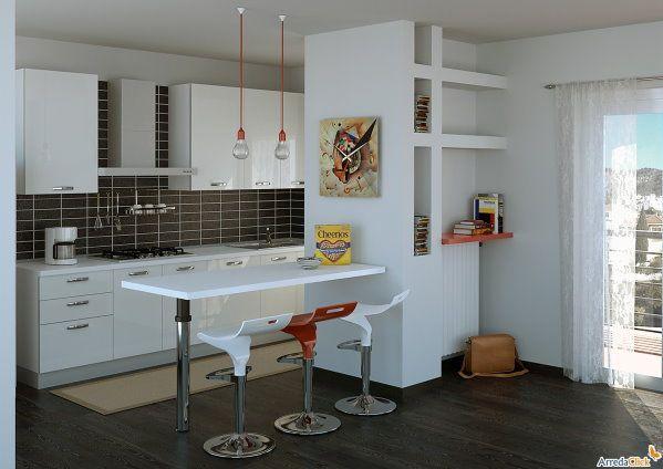 progettare cucina online