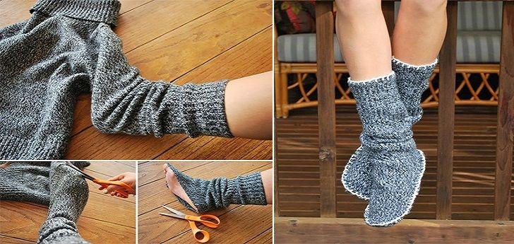 riciclo-maglione-2