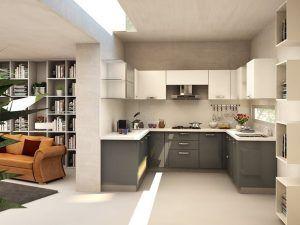 Come separare la cucina dal soggiorno tantissime idee guarda la gallery - Separazione cucina soggiorno ...