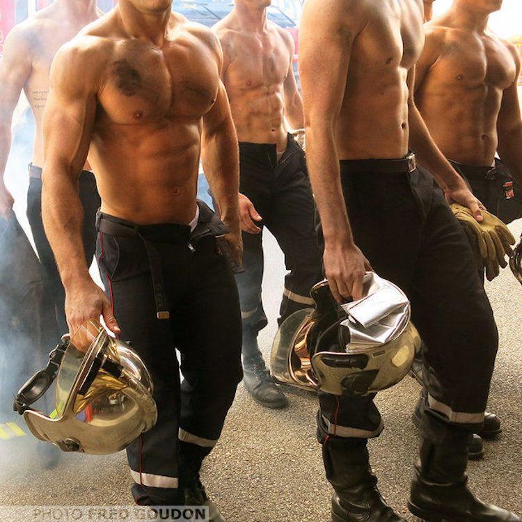 Calendario Pompieri.Calendario Pompieri Francesi6 Donnaweb Net