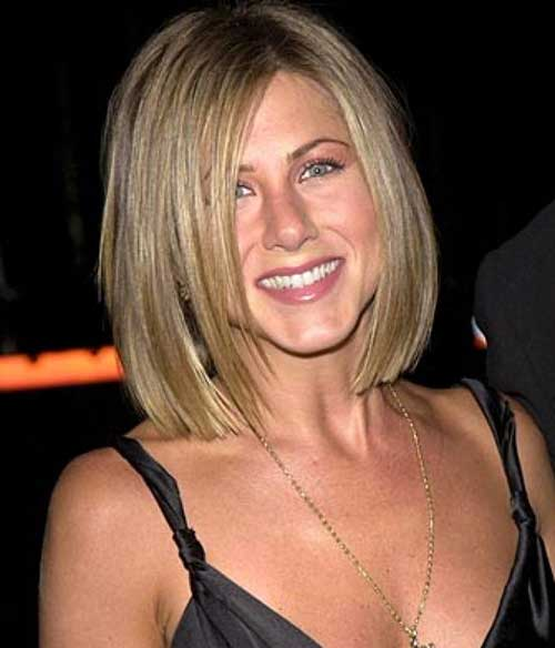 Tagli capelli per donne di 40 anni