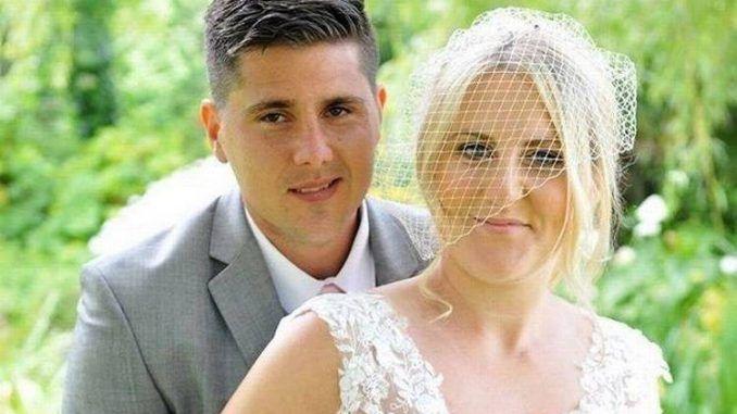 Il risveglio terribile in luna di miele per una giovane coppia di sposi