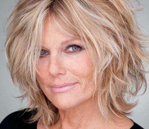 Immagini tagli capelli per cinquantenni