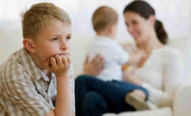 Il figlio preferito, esiste davvero? Il tabù del figlio prediletto: la mia storia