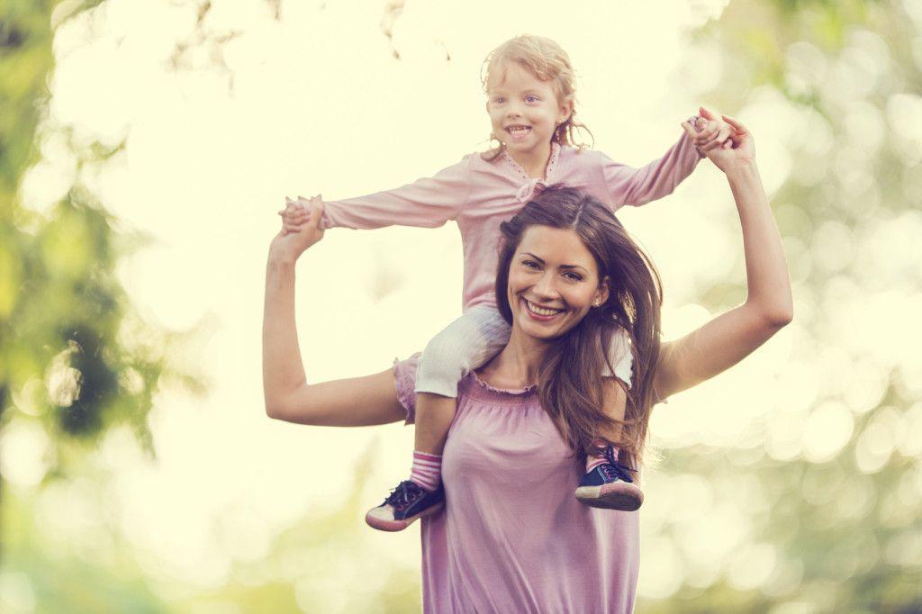 Il rapporto fra zia e nipote: un legame speciale che migliora nel tempo sempre di più
