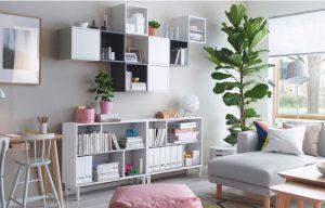 Mobili Ikea Shabby : Una casa bellissima con i mobili ikea: guardate pure la mia!