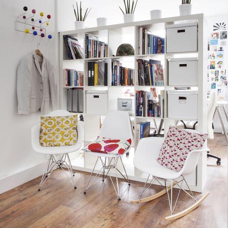 separe scaffali ikea 16. Black Bedroom Furniture Sets. Home Design Ideas