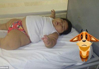 """L'appello dei genitori di Luis: """"Nostro figlio pesa 30 kg a 10 mesi e rischia di morire, salvatelo"""""""