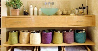 17 regole da seguire per avere sempre la casa pulita e in ordine!