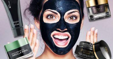 6 step per creare la maschera nera più famosa in Corea. Ecco i pro e i contro (video)