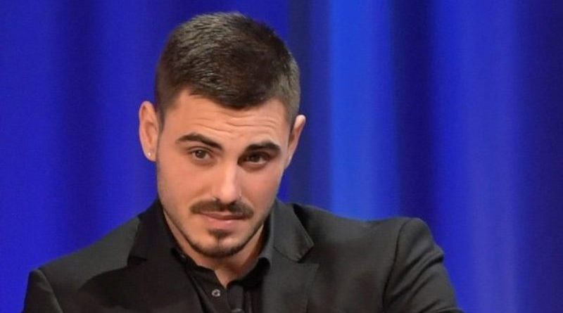 """Francesco Monte al Maurizio Costanzo Show: """"Scopro la verità che forse dentro di me già sapevo"""""""