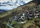 Villaggio Svizzero dona $ 70.000 alle famiglie che vogliono trasferirsi lì