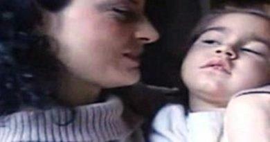 Morta Sofia, la bimba diventata un simbolo per la lotta Stamina (il post della mamma)