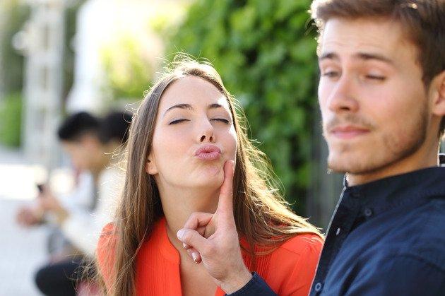 Dating mariti migliore amico