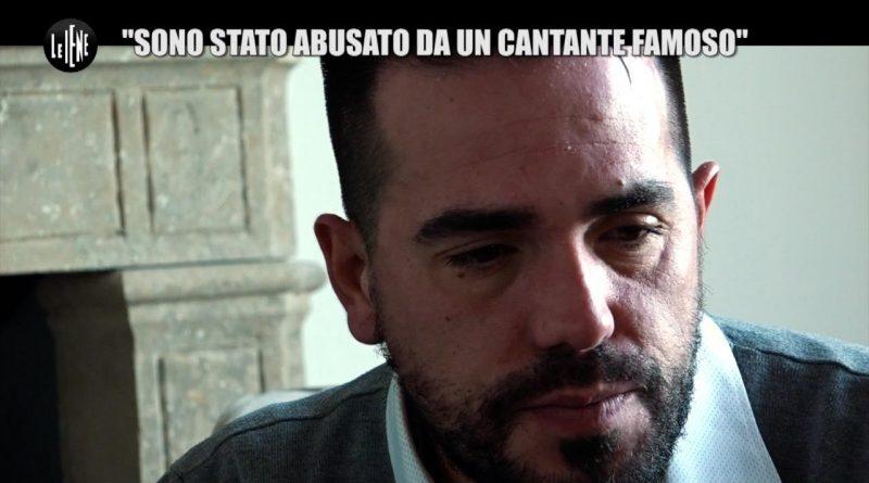"""""""Sono stato abusato da un cantante famoso"""": Matteo aveva solo 16 anni racconta la sua triste vicenda"""
