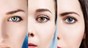 Connessione tra colore degli occhi e personalità: scopri qual è la tua